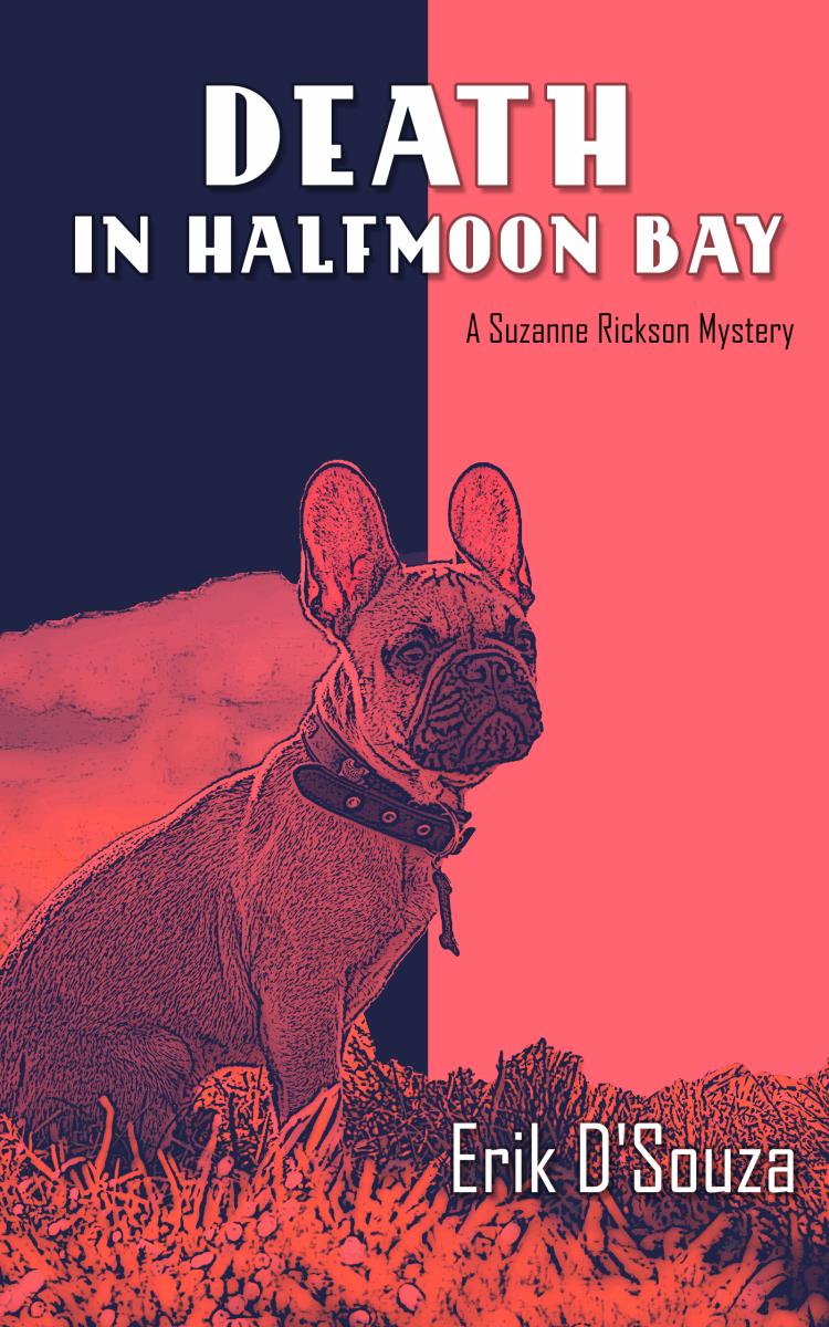 Death in HalfMoon Bay